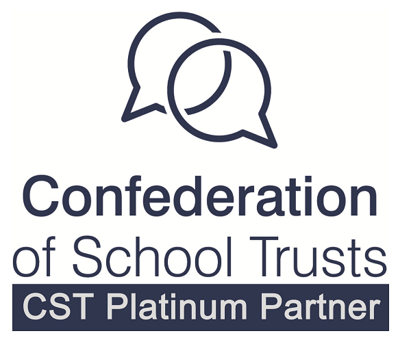 CST - Approved partner logo