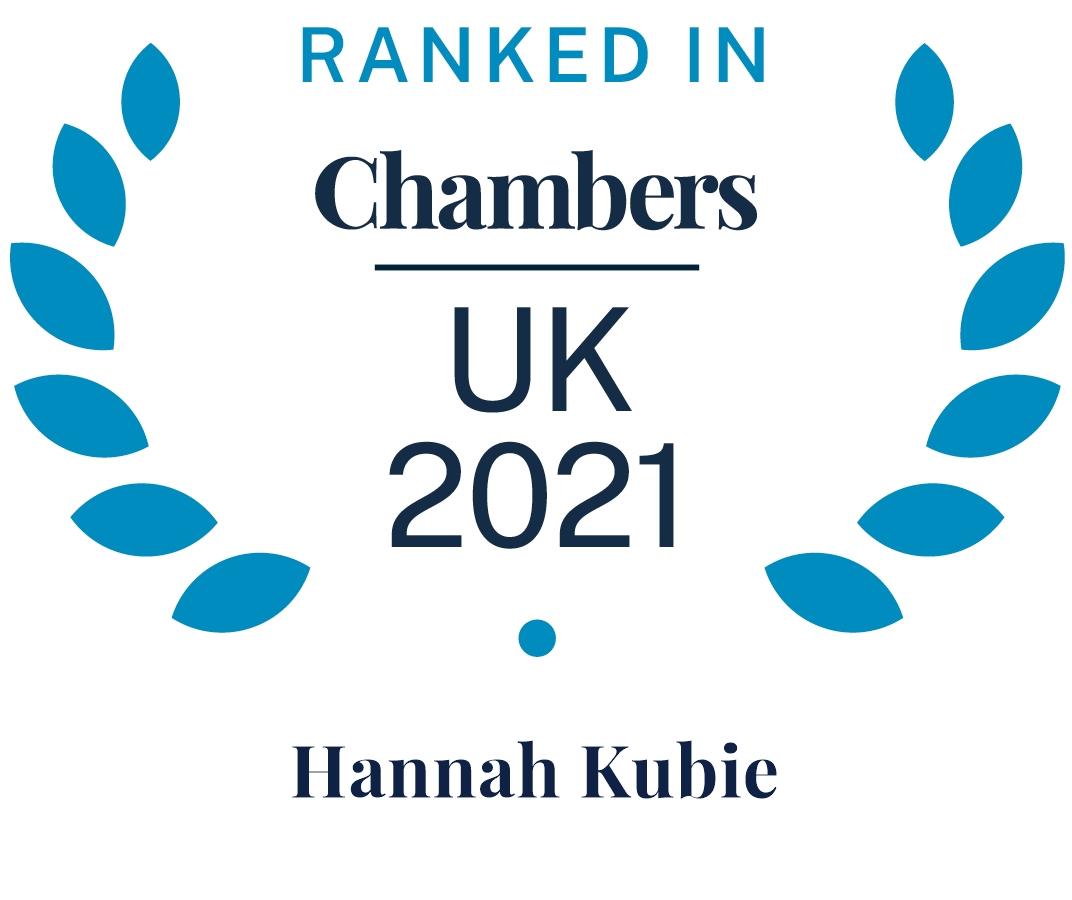 Chambers 2021 Logo