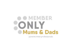Only Mums & Dads logo